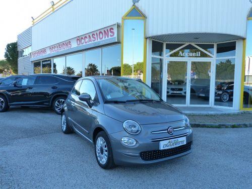 Fiat 500 2019 Occasion