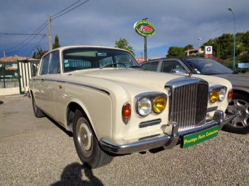 Bentley T 1967 Occasion