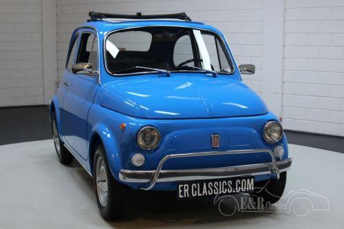 Fiat 500L 1972 Occasion