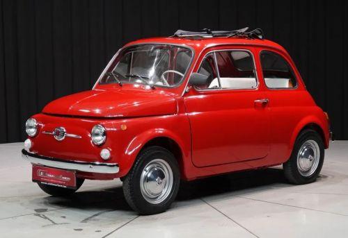 Fiat 500F 1965 Occasion