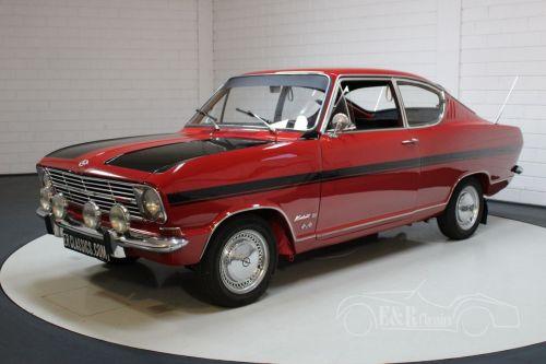 Opel Kadett 1967 Occasion
