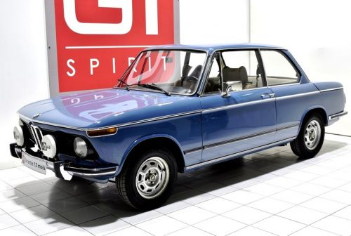 BMW 2002 1973 Occasion