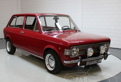 Fiat 128 1972 Occasion