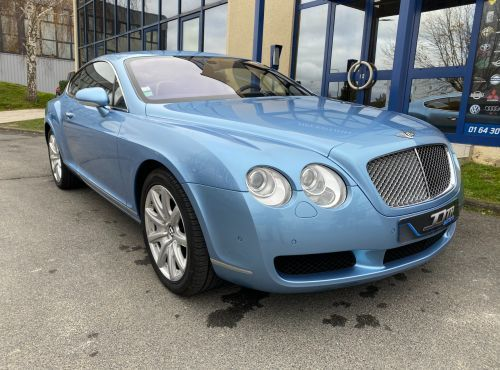Bentley Continental 2004 Occasion
