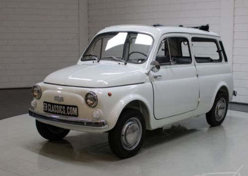 Fiat 500 1976 Occasion
