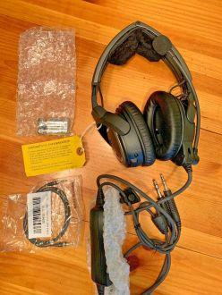 Bose A20 Casque Bluetooth