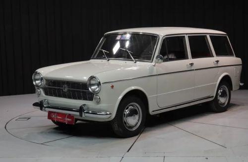 Fiat 1100 1969 Occasion