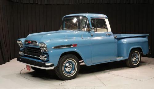Chevrolet Apache 1959 Occasion