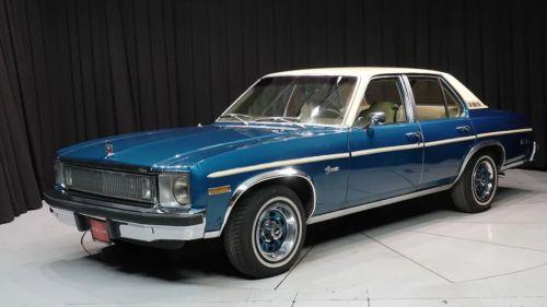 Chevrolet Nova 1977 Occasion