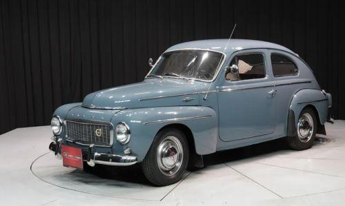 Volvo PV444/544 1960 Occasion