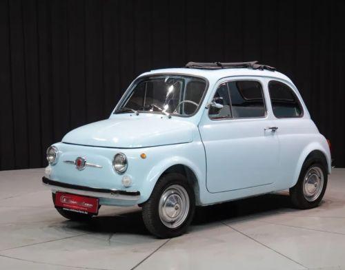 Fiat 500F 1967 Occasion