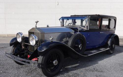 Rolls-Royce Phantom 1929 Occasion