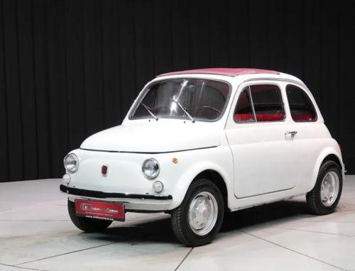 Fiat 500L 1970 Occasion
