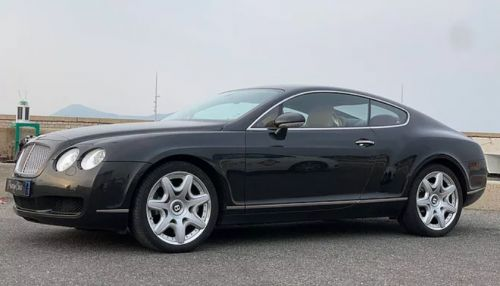 Bentley Continental 2005 Occasion