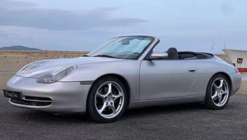 Porsche 911 2001 Occasion