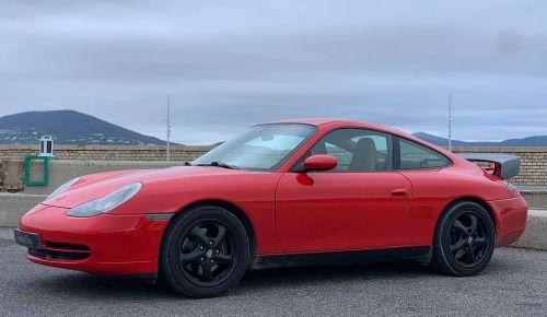 Porsche 911 1999 Occasion