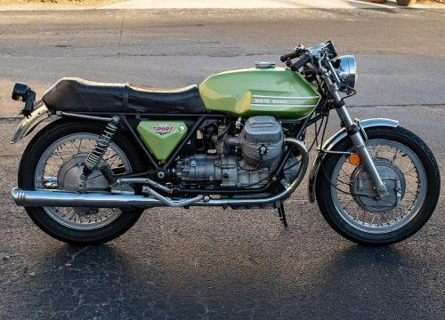Moto Guzzi V7 1971 Occasion