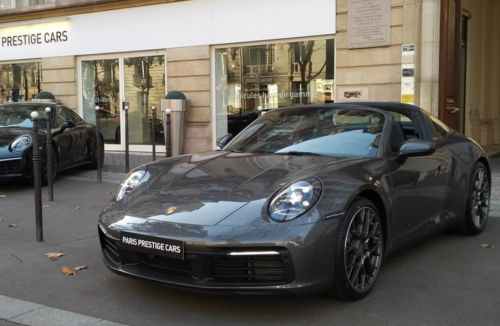 Porsche 992 2021 Occasion