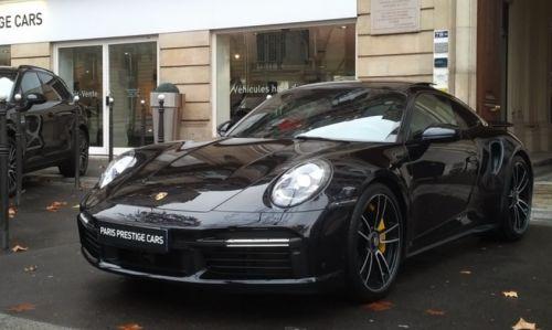 Porsche 992 2020 Occasion