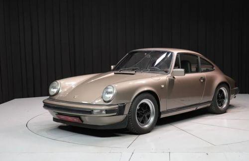 Porsche 911 1981 Occasion