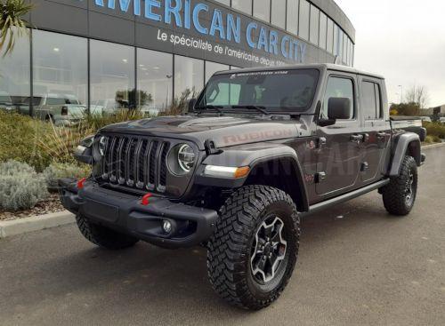 Jeep Gladiator 2020 Occasion