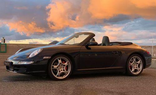Porsche 911 2006 Occasion