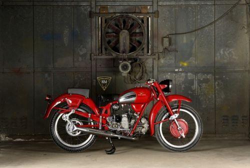 Moto Guzzi Airone 1956 Occasion