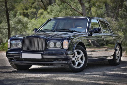 Bentley Arnage 2000 Occasion