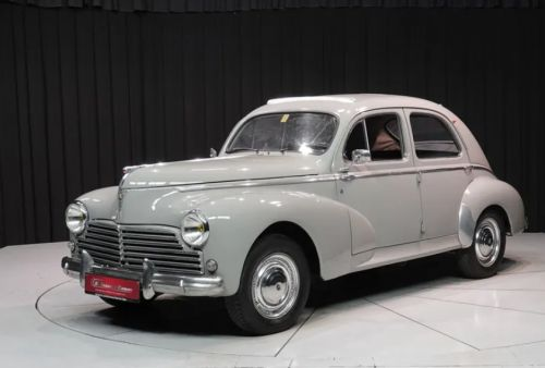 Peugeot 203 1955 Occasion