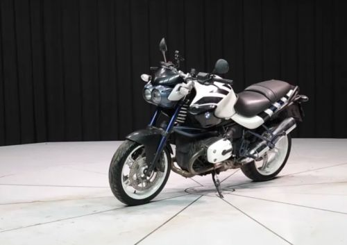 BMW R 1150 R 2003 Occasion