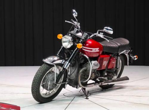 Moto Guzzi V7 1972 Occasion