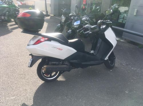 Coffre Scooter RS 125