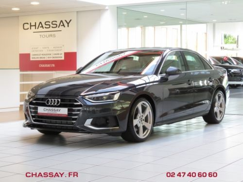 Audi A4 2020 Occasion