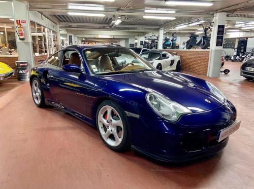 Porsche 911 2003 Occasion