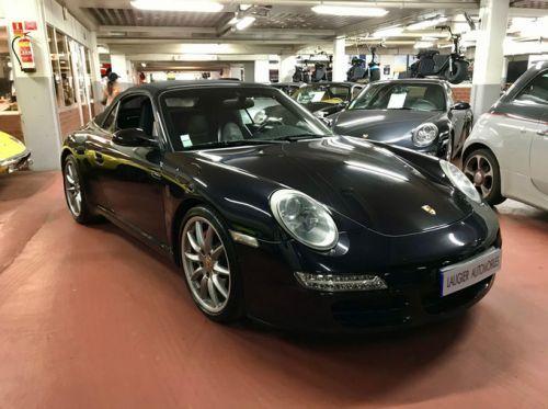 Porsche 911 1997 Occasion