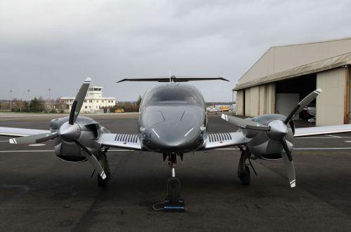 Diamond Aircraft DA 62 2018 Occasion