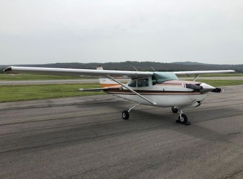 Cessna 182 1978 Occasion