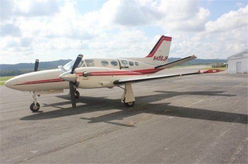 Cessna Conquest I 1981 Occasion