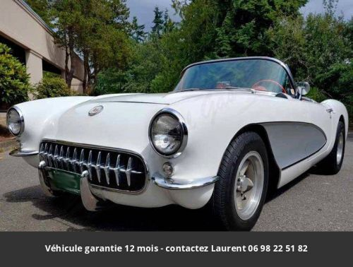 Chevrolet Corvette 1957 Occasion