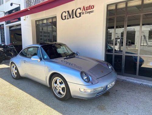 Porsche 993 1997 Occasion