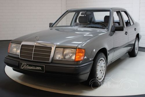 Mercedes-Benz 200 1989 Occasion