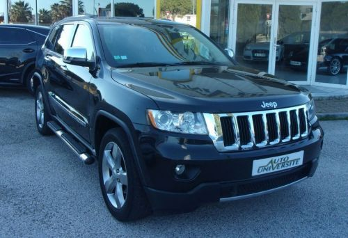 Jeep Cherokee 2011 Occasion