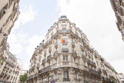 Appartement 66 m² 4 Pièces Paris