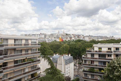 Appartement 487 m² 4 Pièces Paris