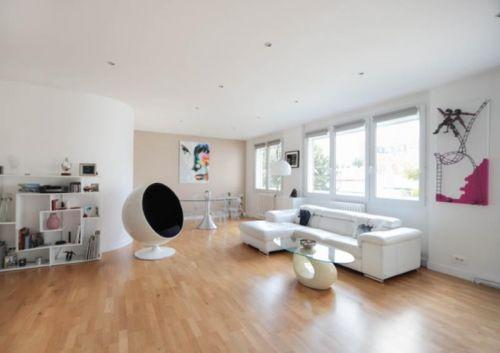 Appartement 92 m² 4 Pièces Neuilly-sur-Seine