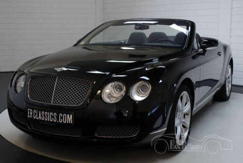 Bentley Continental 2007 Occasion