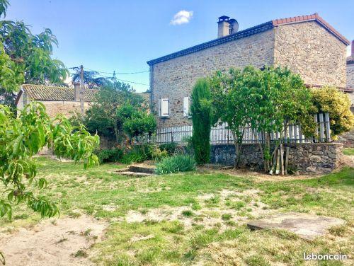 Maison 215 m² 8 Pièces Annonay