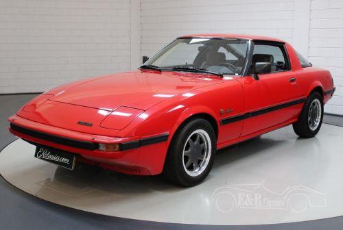 Mazda RX-7 1984 Occasion