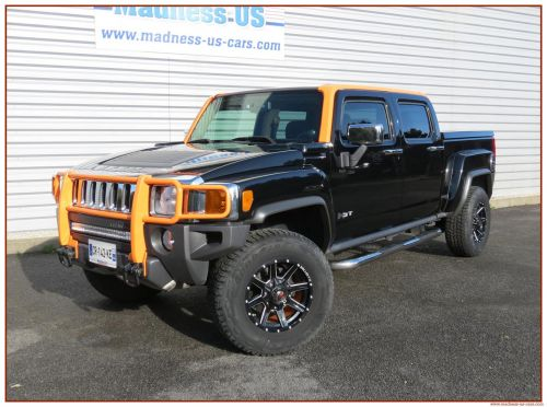 Hummer H3 2009 Occasion