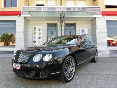 Bentley Continental 2010 Occasion
